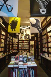 La Librairie polonaise