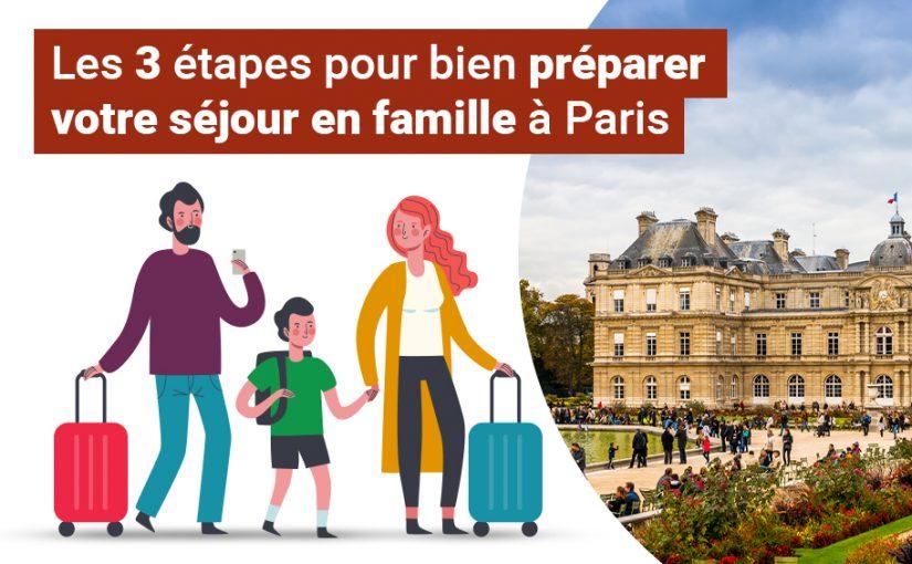 VOTRE MEILLEUR SÉJOUR À PARIS