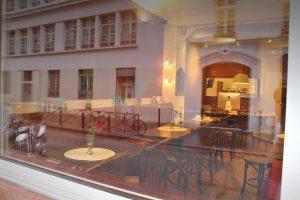 Hotel Marignan rdc