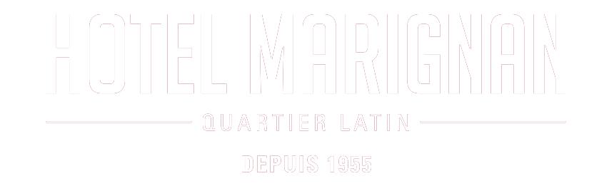 Hotel Marignan Logo
