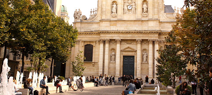 rencontre ina sorbonne